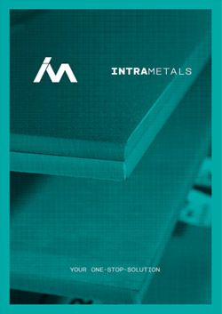 Intra Metals - Brochure
